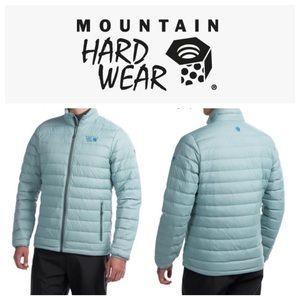 Mountain Hardwear Insulated Jacket Men's small